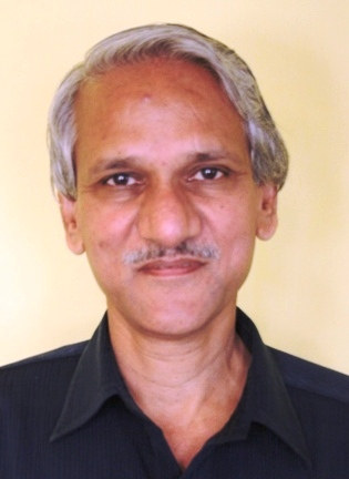 Dr. Deepak V. Shah